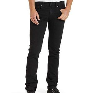 Levi's 511 Men's 33W x 32L Slim Fit Stretch Jeans
